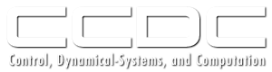 Center for Control, Dynamical Systems and Computation | UC Santa Barbara